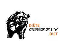 Grizzly Diet